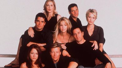 Photo of Actores de la serie «Melrose Place» se reunirán por primera vez desde 2012
