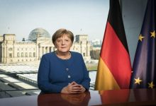 Photo of Merkel deja cuarentena domiciliaria tras varios tests negativos de COVID-19
