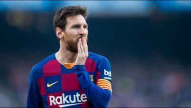Photo of Lo que ganará Messi tras la reducción salarial del Barcelona