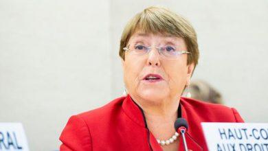 Photo of Bachelet denuncia restricciones a periodistas durante la pandemia de COVID-19