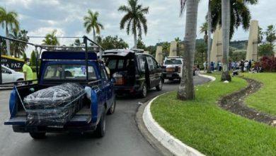 Photo of Un militar o policía dará fe de las muertes registradas en Guayas