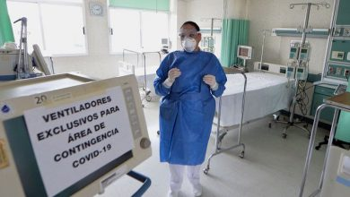 Photo of Ciudad de México descarta toque de queda para reducir contagios por COVID-19