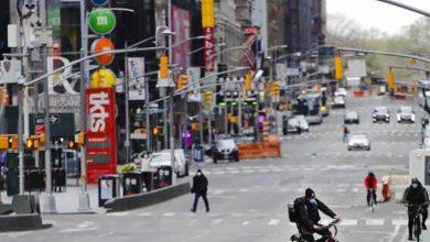 Photo of Nueva York continúa bajando la curva de coronavirus con 507 nuevos fallecidos