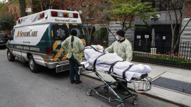 Photo of Nueva York cancela primarias por coronavirus