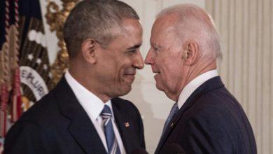 Photo of Obama da su apoyo a Biden, capaz de guiar a EEUU en los «tiempos más oscuros»
