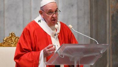 Photo of El Papa dona fondos para lucha contra el COVID-19