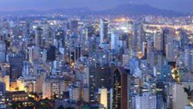 Photo of Sao Paulo extiende su cuarentena hasta el 10 de mayo para evitar el colapso