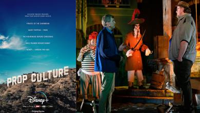 Photo of «Prop Culture», la serie que despieza las creaciones de las películas Disney