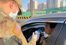 """Photo of """"La prueba del vinagre"""": militares estadounidenses aplican un sencillo test para intentar detectar el coronavirus sin fiebre"""