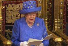 Photo of Isabel II se dirige a los británicos en tiempo de «dolor» y «enormes cambios»