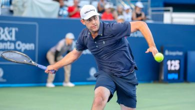 Photo of Roddick: Veremos si Djokovic se pierde los Grand Slam por no vacunarse