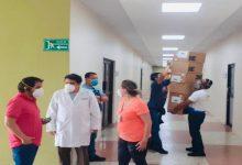 Photo of Hospital Teodoro Maldonado Carbo suspende temporalmente la atención en áreas de triage y emergencia