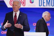 Photo of Joe Biden tiene camino libre tras salida de Bernie Sanders