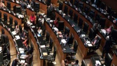Photo of Senado rechaza adelantar revocación de mandato del presidente mexicano