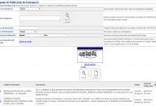 Photo of Sercop habilita sitio web para que ciudadanía vigile las contrataciones públicas durante la emergencia sanitaria