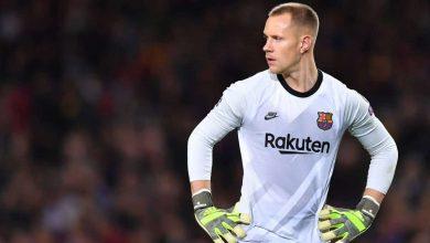 Photo of El Barça aplaza la renovación de Ter Stegen unos meses