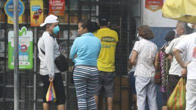 Photo of Aglomeraciones de personas, ahora en las tiendas de barrio en Guayaquil