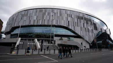 Photo of El Tottenham instala un centro de test rápidos para el NHS en su estadio