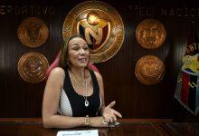 Photo of Lucía Vallecilla resaltó la carta pero no la quería en las redes oficiales de El Nacional