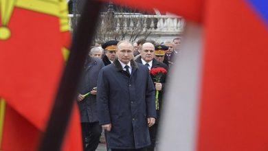 Photo of Putin autoriza al Gobierno a decretar estado de emergencia