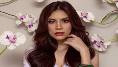 Photo of Ámar Pacheco es la nueva Miss World Ecuador 2020