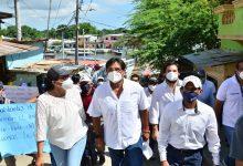 Photo of Prefecto Morales lleva esperanza a Puná y se declara vigilante de que chicos de zonas rurales accedan a educación