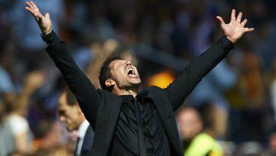 Photo of Simeone: El Atlético perdía 2-0 en Anfield e hizo tres goles, eso no es suerte
