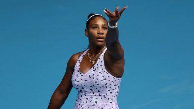 Photo of Serena Williams «ansiosa» por volver a las canchas del tenis
