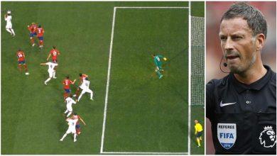 Photo of [VIDEO] Clattenburg asume su fallo en la final de Milán: El gol del Real Madrid fue en fuera de juego