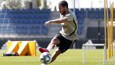 Photo of Roberto Martínez: «Hazard puede ganar el Balón de Oro en el Madrid»