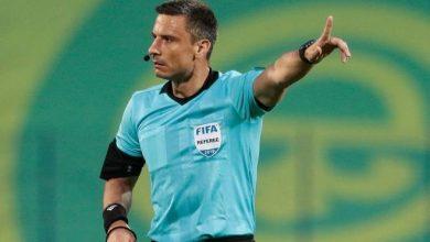 Photo of El árbitro de Champions Slavko Vincic, detenido en una presunta red de prostitución, tráfico de armas y drogas