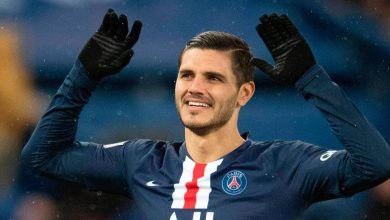 Photo of Mauro Icardi definitivamente seguirá en el PSG hasta 2024