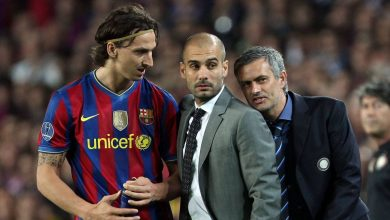 Photo of Mourinho revela qué le dijo a Guardiola en la noche de los aspersores