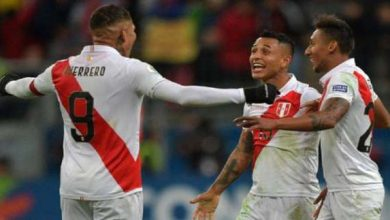 Photo of [VIDEO] Perú vence (1-2) a Ecuador en el 'clásico gamer' de la FEF