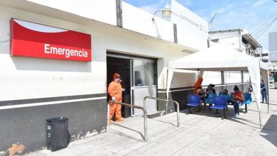 Photo of Coronavirus en Ecuador: Con pruebas y datos pendientes llega la aplicación de semáforo