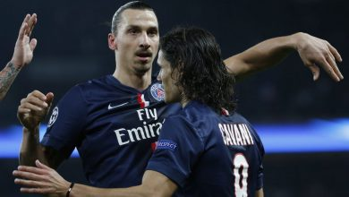 Photo of Michael Ciani:  Ibrahimovic solo odió a cuatro compañeros; uno era Cavani