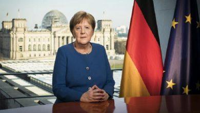 Photo of Angela Merkel a punto de obtener apoyo en Alemania para su plan contra la deuda provocada por el coronavirus