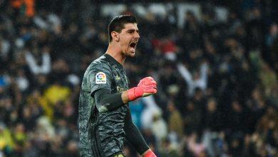 Photo of Courtois: No sería justo que el Barça fuera campeón, hemos demostrado ser mejores que ellos