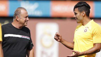 Photo of Falcao critica que no se permitan los abrazos al celebrar goles en Alemania