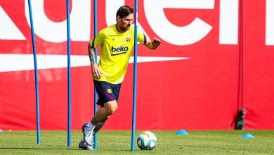 Photo of Lionel Messi: El fútbol, como la vida en general, no volverá a ser igual