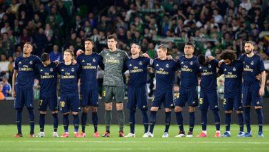 Photo of Real Madrid aparece en la cima entre los clubes más valiosos de Europa