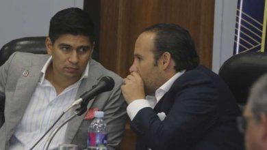 Photo of «En el lugar de Francisco Egas, yo consideraría mucho no seguir al frente de FEF; sería vergonzoso sin apoyo»
