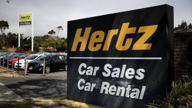 Photo of Hertz, empresa de alquiler de autos, se declara en quiebra en Estados Unidos