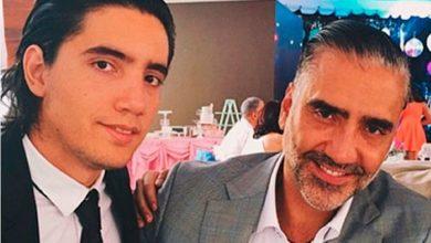 Photo of Alejandro Fernández celebrará a las madres con un concierto junto a su hijo
