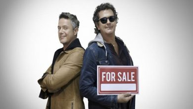 Photo of Carlos Vives y Alejandro Sanz lanzan «For Sale», su primera canción juntos