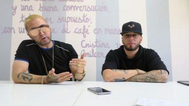 Photo of Alexis y Fido lanzan nuevo disco marcando ser «la institución» del reguetón