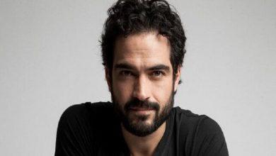 Photo of El actor Alfonso Herrera envía SOS por los refugiados en época del COVID-19