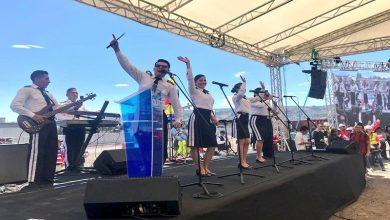 Photo of Quito rinde homenaje al personal de salud con música este Primero de Mayo