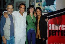 Photo of «Amores perros» revolucionó el cine mexicano hace 20 años