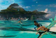 Photo of James Cameron reinicia rodaje de Avatar 2 tras paro por coronavirus